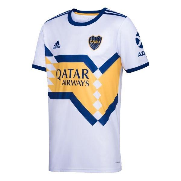 Футболка Бока Хуниорс домашняя сезона 2020-2021