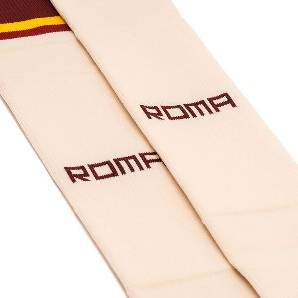 Рома гостевая форма сезон 2020-2021 (футболка+шорты+гетры)