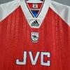 Ретро футболка Арсенал 1992/94